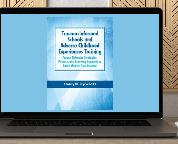 Christy W. Bryce - Trauma-Informed Schools and Adverse Childhood Experiences Training by https://koiforest.com/