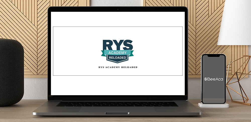 RYS Academy Reloaded 2018 by Bradley Benner by https://koiforest.com/