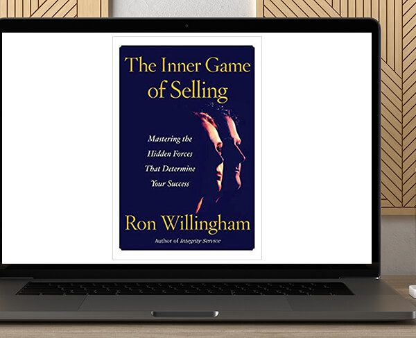Robert Dilts - The inner game of selling by https://koiforest.com/