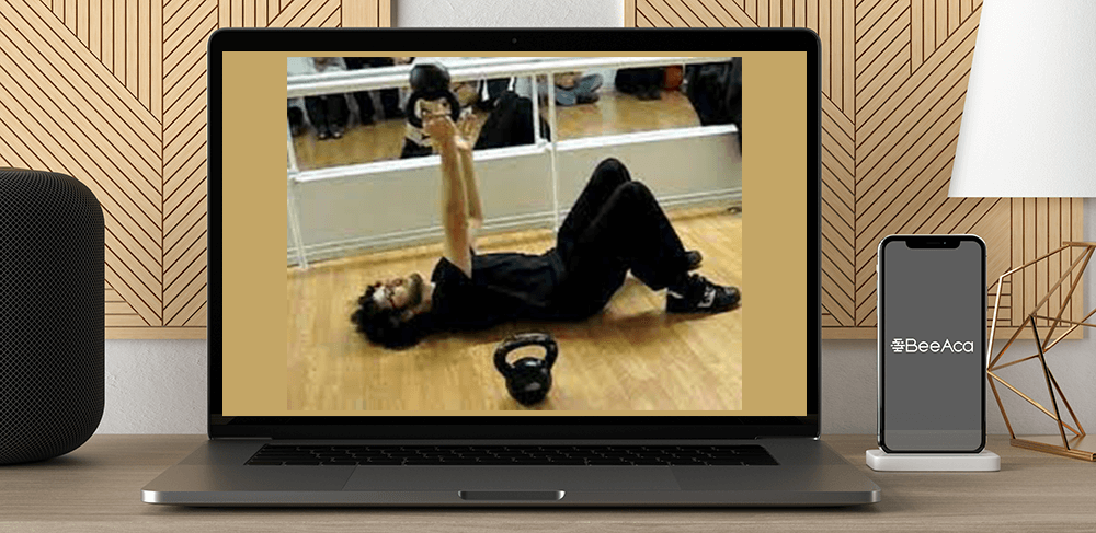 Steve McMinn - Simple and Effective Kettlebell Training for Wing Tsun by https://koiforest.com/