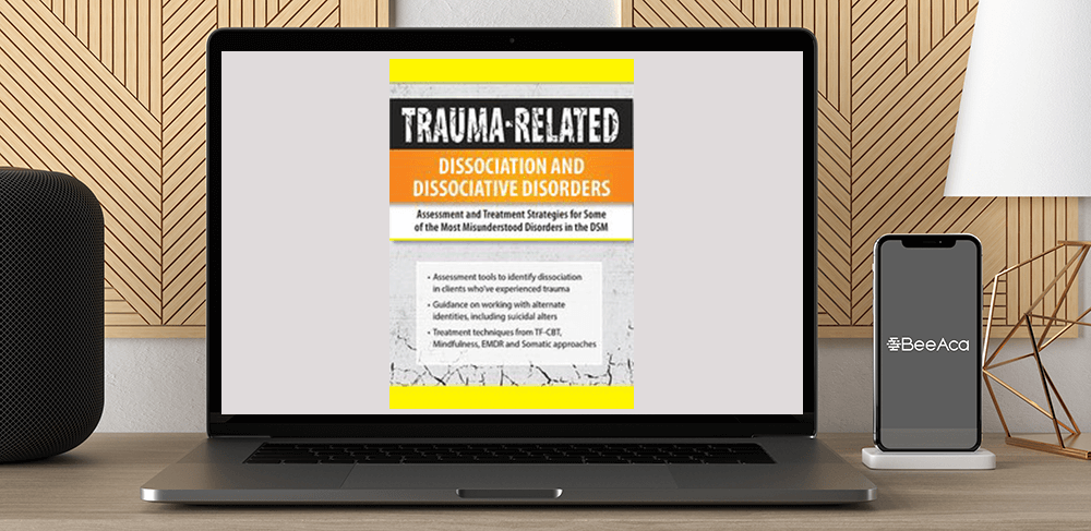 Greg Nooney - Trauma-Related Dissociation and Dissociative Disorders: Assessment and Treatment Strategies for Some of the Most Misunderstood Disorders in the DSM by https://koiforest.com/