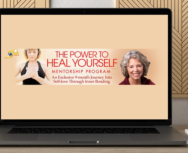 Margaret Paul - The Power to Heal Yourself 2015 by https://koiforest.com/