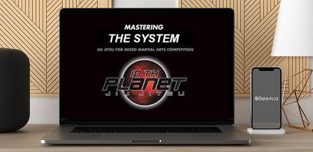 10th Planet - Mastering The System Eps 56-60 by https://koiforest.com/