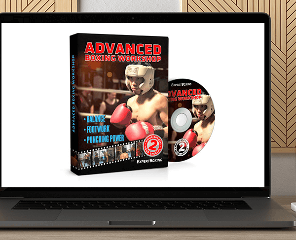 [ExpertBoxing] Advanced Boxing Workshop by https://koiforest.com/