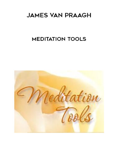 Meditation tools by James Van Praagh by https://koiforest.com/