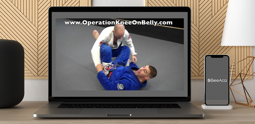 Operation knee on belly by Jared Weiner Xvid & Bonus DVD by https://koiforest.com/