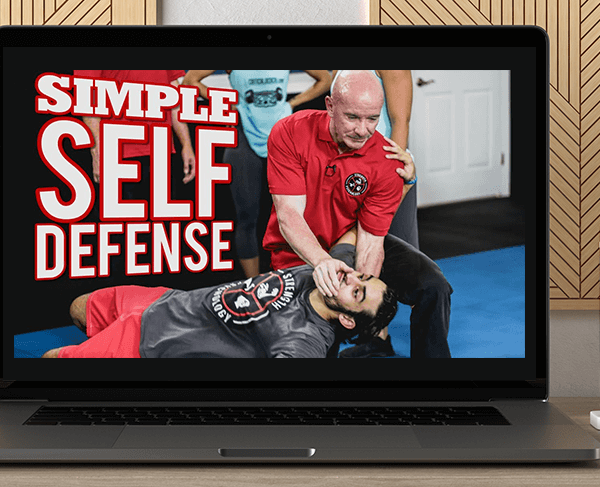 Mike Gillette - Become Dangerous DVD (Self Defense) by https://koiforest.com/