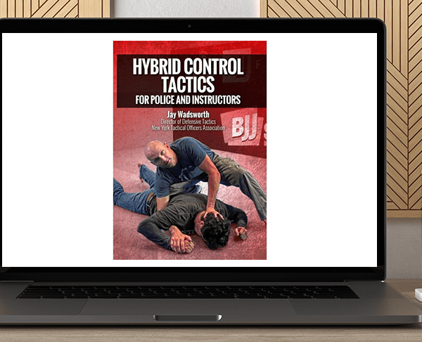 Hybrid Control Tactics For Police & Instructors by https://koiforest.com/