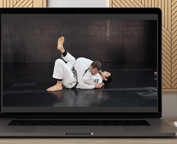 Tim Peterson - Escapes and Half Guard Review Seminar by https://koiforest.com/