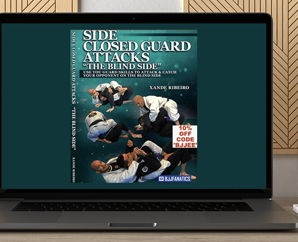 Side Closed Guard Attacks by Xande Ribeiro by https://koiforest.com/