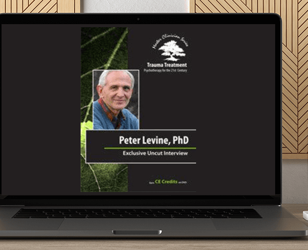 Peter Levine - Peter A. Levine Full Interview - Trauma Treatment: Psychotherapy for the 21st Century by https://koiforest.com/