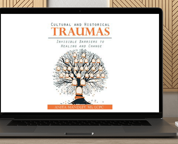 Anita Mandley - Cultural and Historical Traumas: Invisible Barriers to Healing and Change by https://koiforest.com/