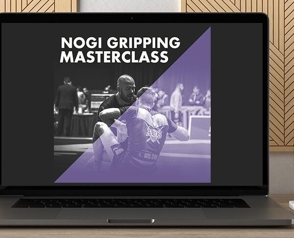 Kit Dale - NoGi Gripping Masterclass by https://koiforest.com/