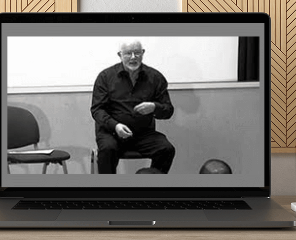 Norman Vaughton – Epistemological Metaphors & Wounded Child Within Workshop by https://koiforest.com/