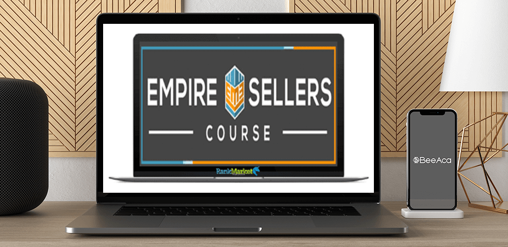 Nicholas Bosch and jerold Franco - Amazon Empire Sellers Course by https://koiforest.com/