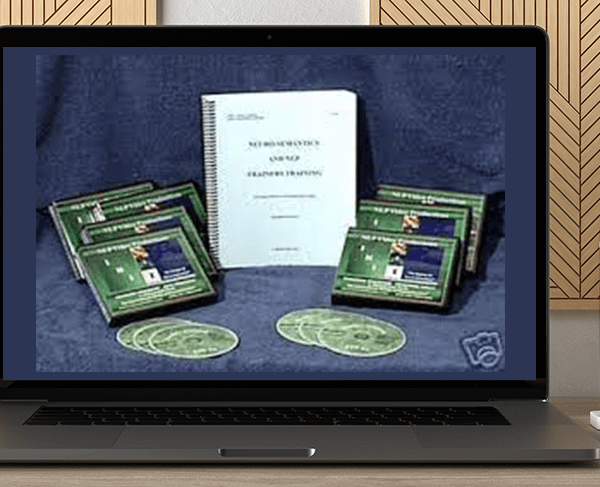Michael Hall – Trainer's Training Module 4 – Business Skills (fixed DVD 15) by https://koiforest.com/