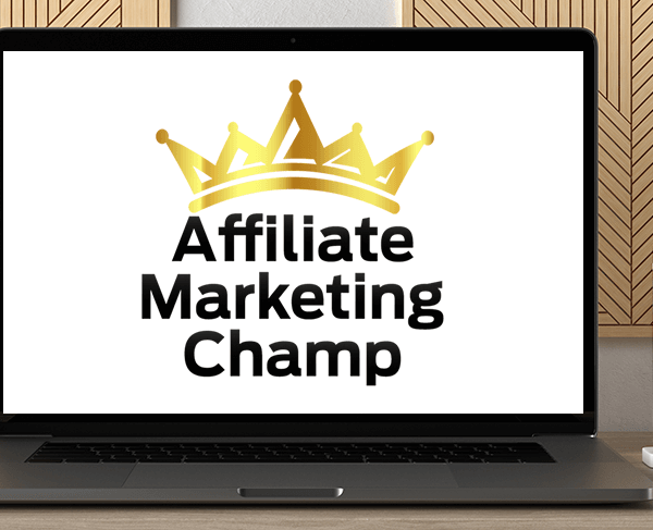 Odi - Affiliate Marketing CHAMP Video Course by https://koiforest.com/