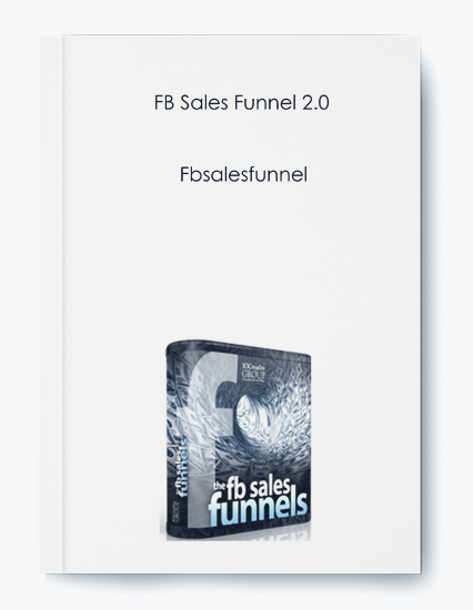 FB Sales Funnel 2.0 by https://koiforest.com/