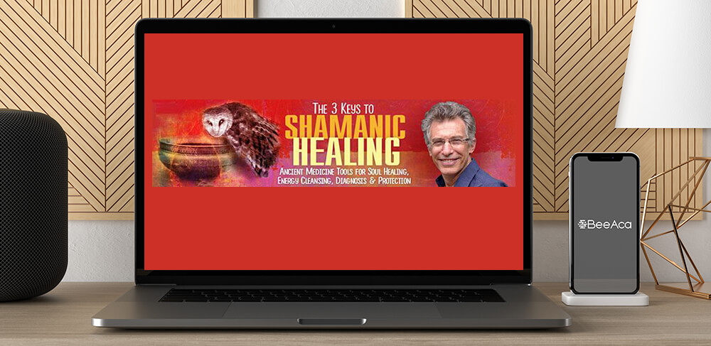 Robert Moss - Shamanic Dreaming With Goddesses of Rebirth for Courage