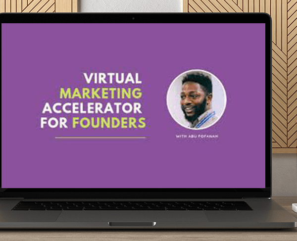 Abu Fofanah – Power Your Launch Marketing Accelerator 2.0 by https://koiforest.com/