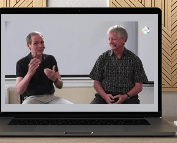 Robert Dilts and Stephen Gilligan - Evolution of Consciousness by https://koiforest.com/
