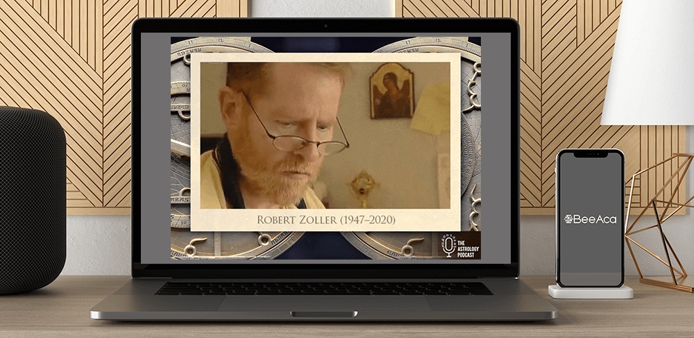 Robert Zoller - The Introduction Course in Medieval Astrology by https://koiforest.com/