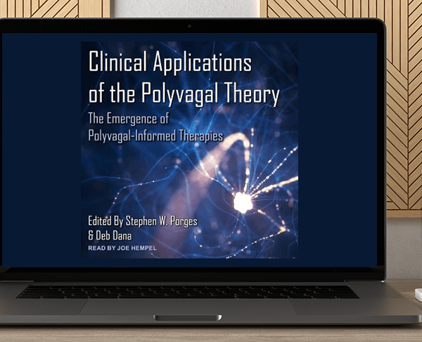 Dr. Stephen Porges - Clinical Applications of the Polyvagal Theory by https://koiforest.com/