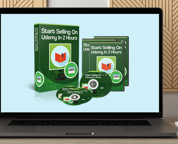 Start Selling on Udemy In 2 Hours. Unofficial by https://koiforest.com/
