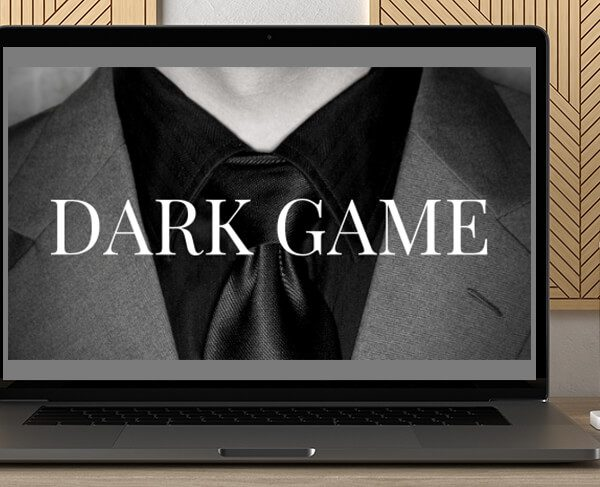 The Mindful Attraction Academy - Dark Game by https://koiforest.com/
