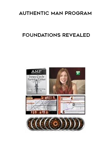 Authentic Man Program – Foundations Revealed by https://koiforest.com/