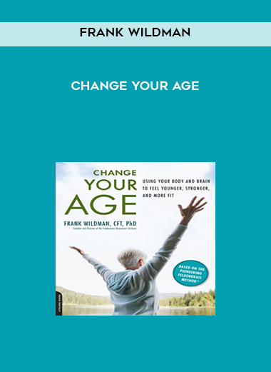 Frank Wildman - Change Your Age by https://koiforest.com/