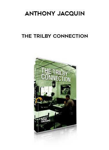 Anthony Jacquin - The Trilby Connection by https://koiforest.com/