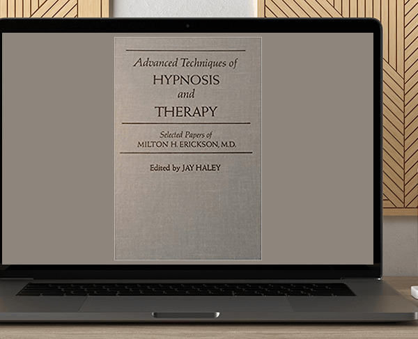 Advanced Techniques of Hypnosis & Therapy Symbolic Hypnotherapy by https://koiforest.com/