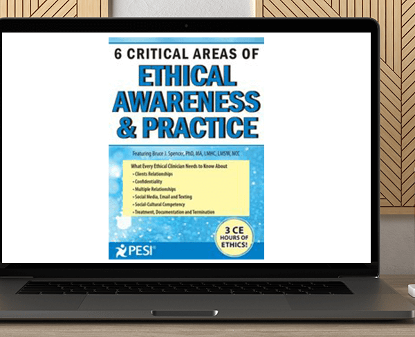 Bruce J. Spencer - 6 Critical Areas of Ethical Awareness and Practice by https://koiforest.com/