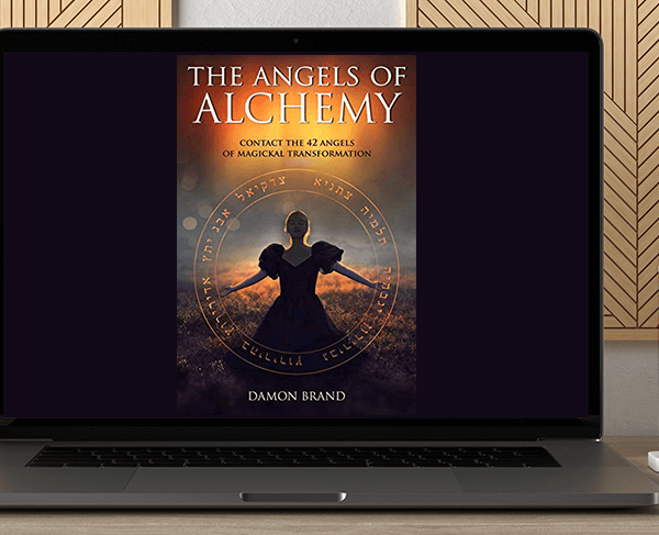 Damon Brand - The Angels of Alchemy Contact the 42 Angels of Magickal Transformation by https://koiforest.com/