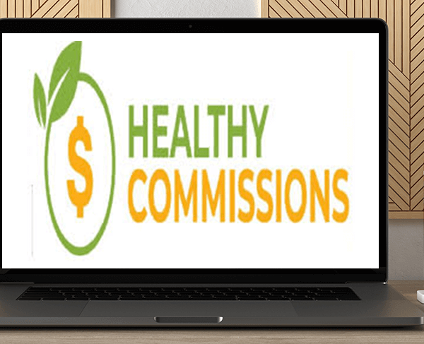 Gerry Cramer & Rob Jones - Healthy Commissions by https://koiforest.com/