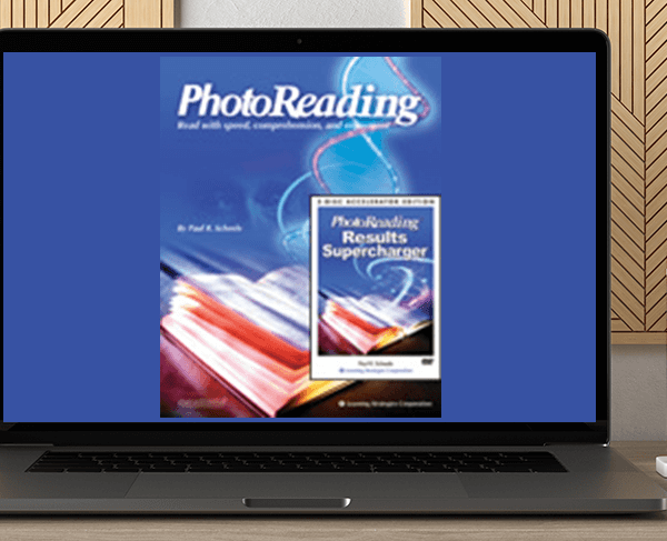 New-PhotoReading-Course-2010 by https://koiforest.com/