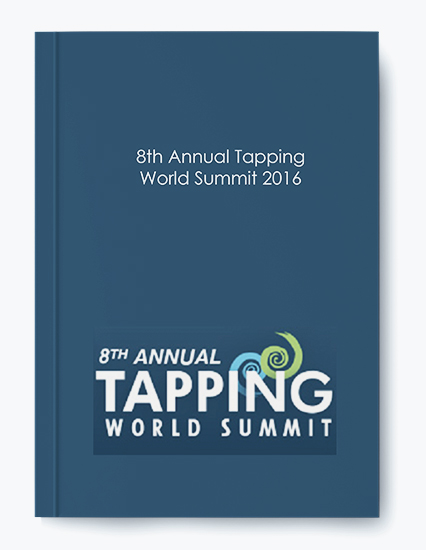 8th Annual Tapping World Summit 2016 by https://koiforest.com/