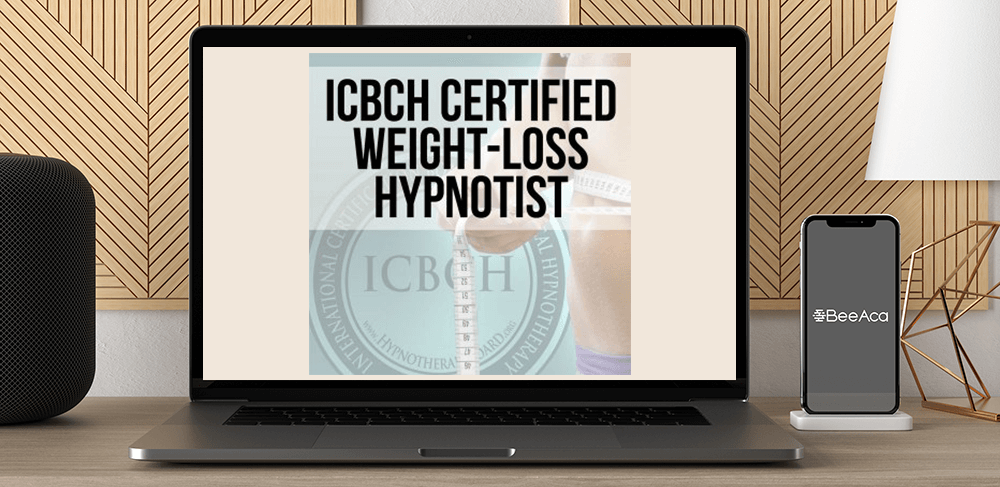 ICBCH SusccessFit Weight-Loss Hypnosis Certification by https://koiforest.com/