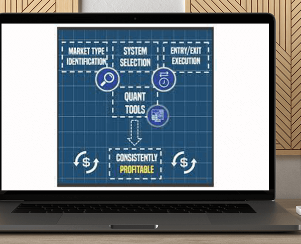 Macro Ops - The Profitable Trading System Blueprint [video course] by https://koiforest.com/