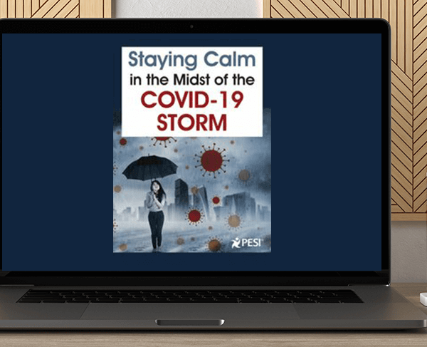 Lois Ehrmann - Staying Calm in the Midst of the COVID-19 Storm by https://koiforest.com/