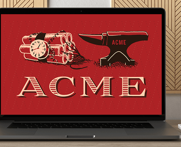 Acme by https://koiforest.com/
