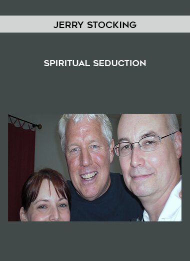 Jerry Stocking - Spiritual Seduction by https://koiforest.com/
