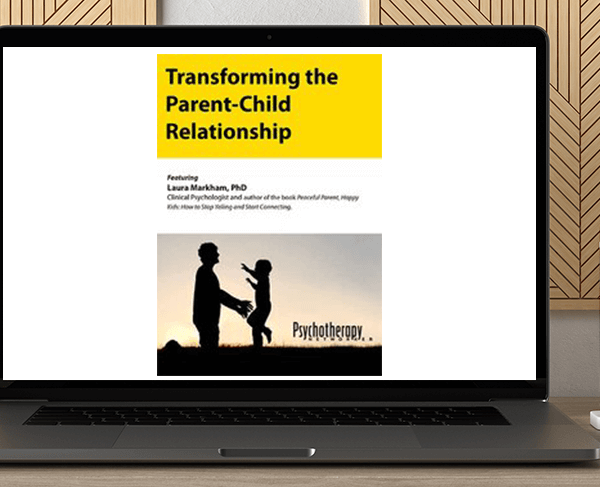 Laura Markham - Transforming the Parent-Child Relationship by https://koiforest.com/