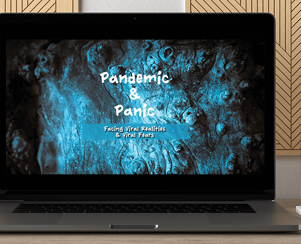 Gabor Maté - Pandemic and Panic: Facing Viral Realities and Viral Fears by https://koiforest.com/