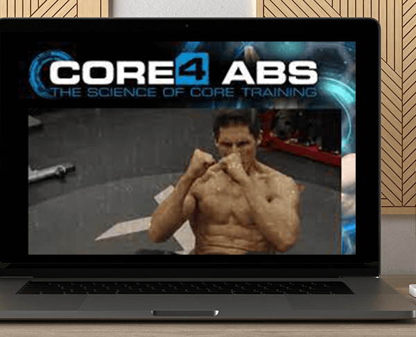 1St - CORE4 ABS (Harry) by https://koiforest.com/