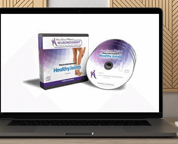 Anat Baniel - Healthy Joints by https://koiforest.com/
