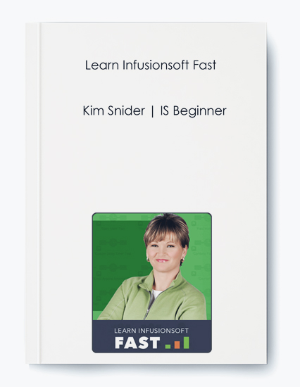 Kim Snider | IS Beginner – Learn Infusionsoft Fast by https://koiforest.com/