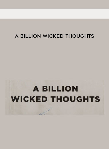 A Billion Wicked Thoughts by https://koiforest.com/