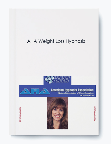 AHA Weight Loss Hypnosis by https://koiforest.com/